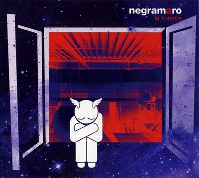 Negramaro - La finestra (2007).Flac