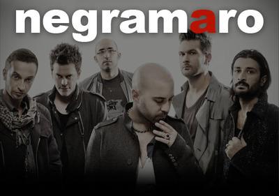 Negramaro - Discografia [Mp3 + Flac + Dvd] (2003-2015).Mp3 - 320Kbps + Flac + Dvd9