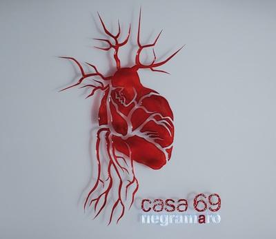 Negramaro - Casa 69 (2010).Mp3 - 320Kbps