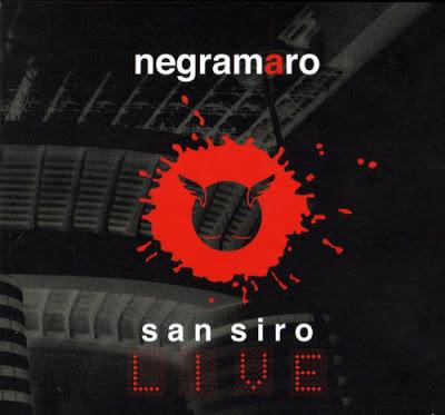 Negramaro - San Siro Live (2008).Flac
