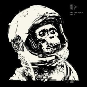 Neil Cowley Trio - Spacebound Apes (2016)