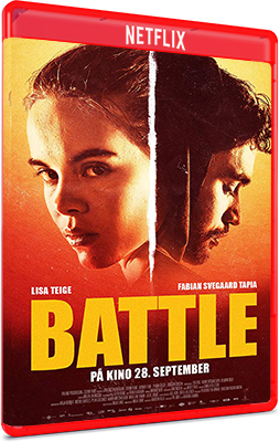 Battle (2018) .mkv NF WEBDL 1080P ITA/NOR AC3 5.1 Sub