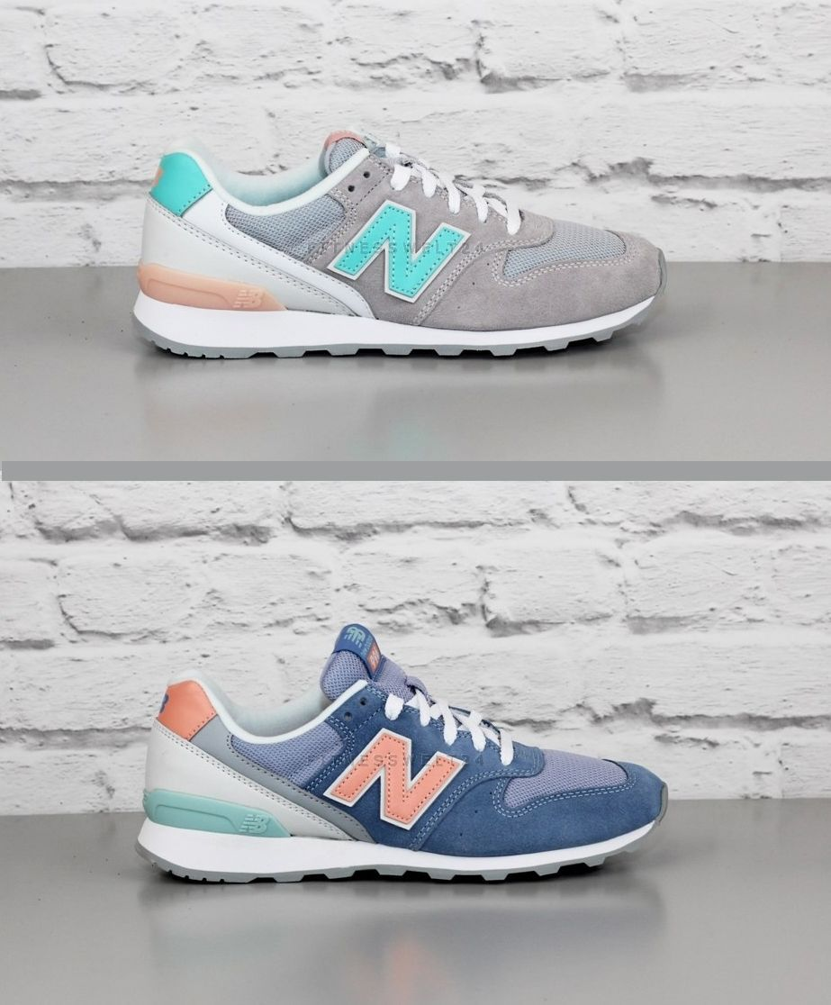 NUOVO NEW BALANCE 574 Scarpe Da Ginnastica Sneaker Scarpe da Running Colorato Blogger Scarpe basse Top