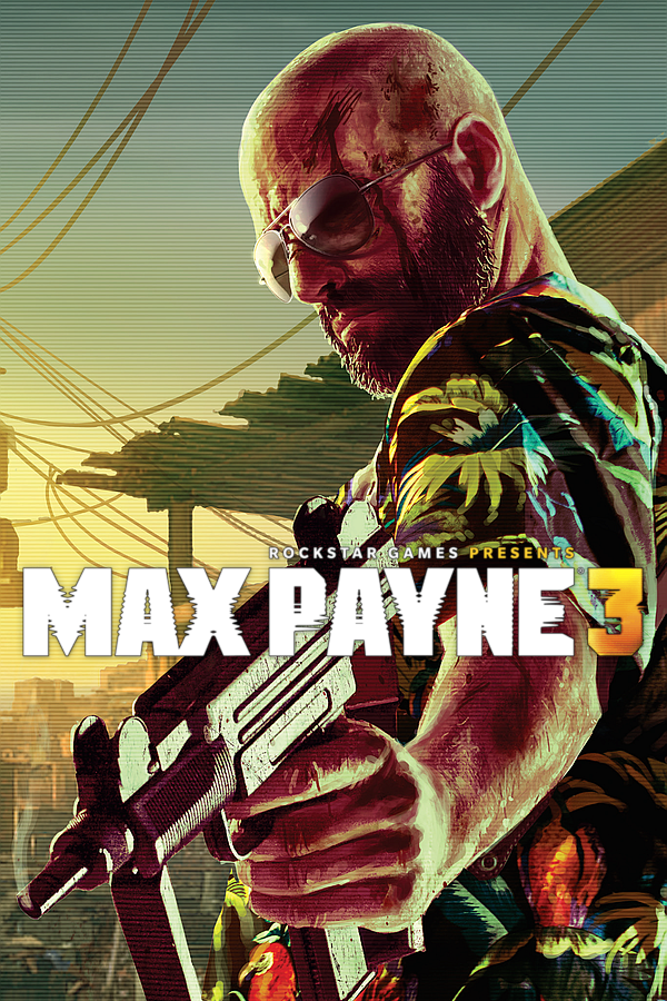max payne 1 box art