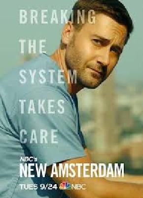New Amsterdam - Stagione 2 (2020) (3/22) WEBMux 1080P HEVC ITA ENG AC3 x265 mkv