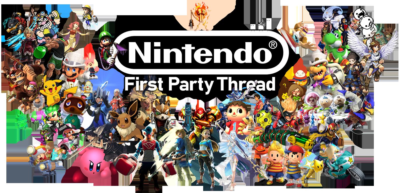 Nintendo First Party Thread Ot3 Internal X External X Publishing What S Cooking Resetera