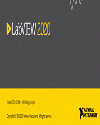Ni Labview 2020gqjoy