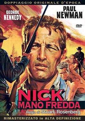 Nick Mano Fredda (1967) HDTV 720P ITA ENG AC3 x264 mkv