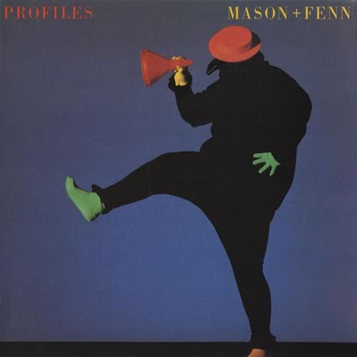 Nick Mason & Rick Fenn - Profiles