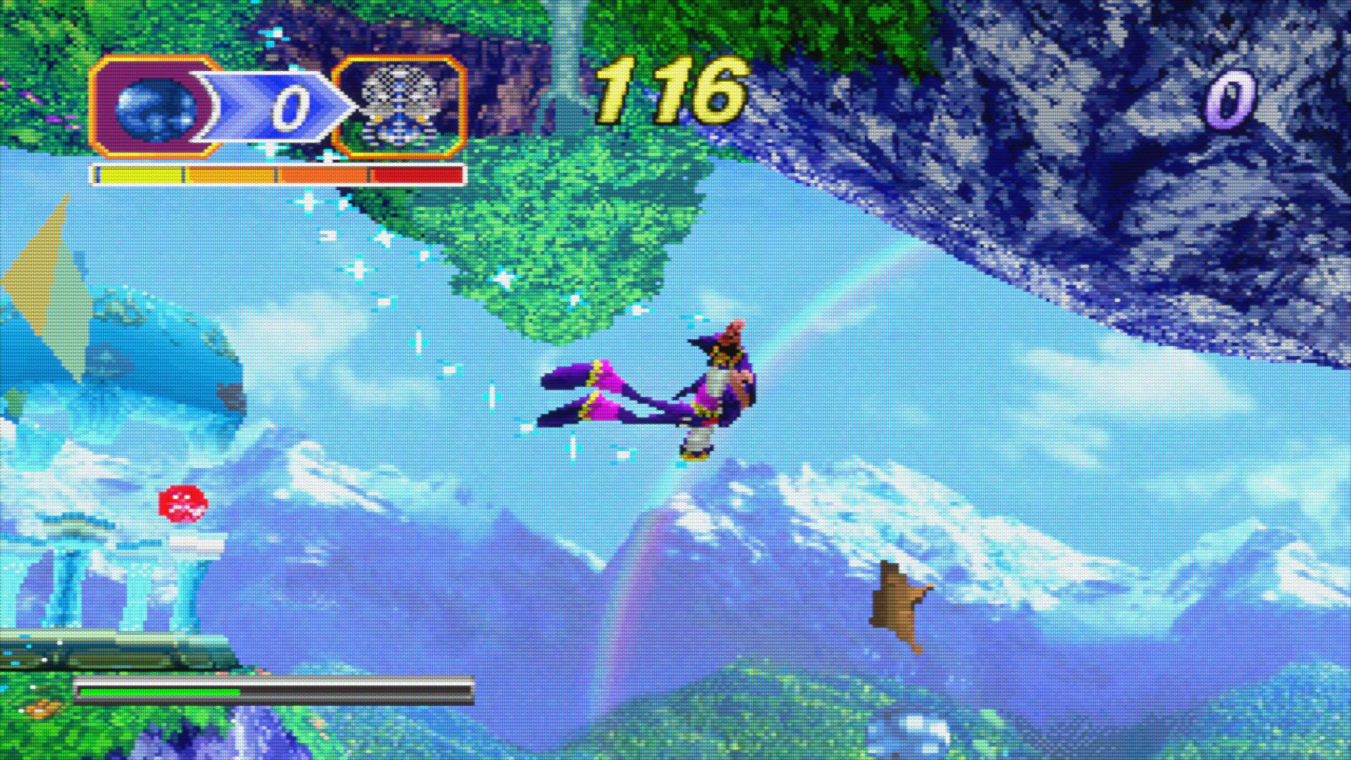 Amazed by Sega Saturn emulation on Mednafen with SABR 3 0