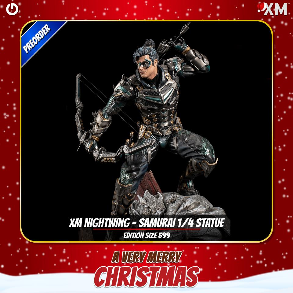 XM Studios: Christmas 2020 Nightwing6kj6w
