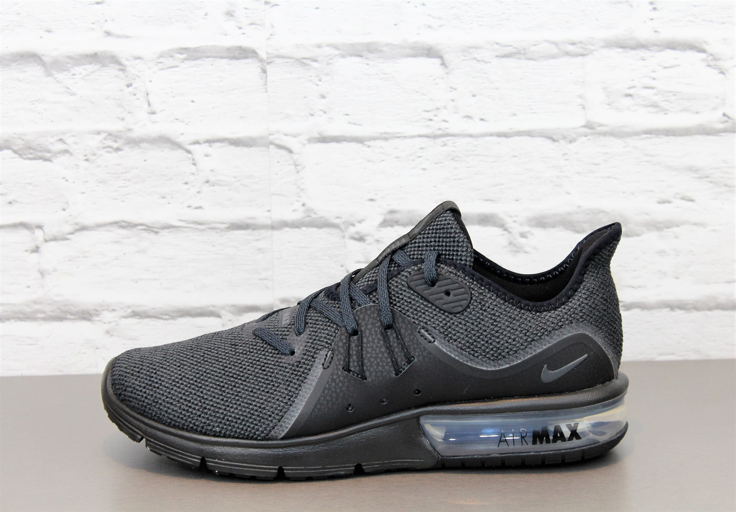 nike air max sequent 3 nero