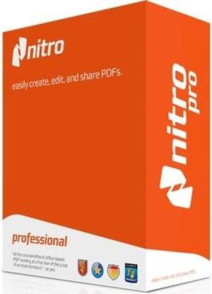 Nitro Pro Enterprise v11.0.8.470 (x64) Portable