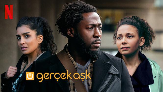 Gerçek Aşk – The One 1. Sezon Tüm Bölümleri Türkçe Dublaj indir | 1080p DUAL