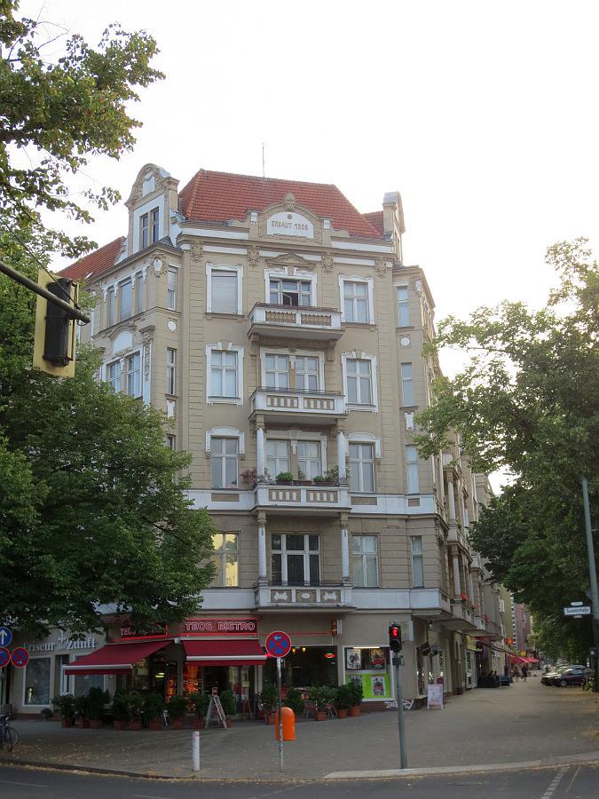 gericht kirchstraße berlin