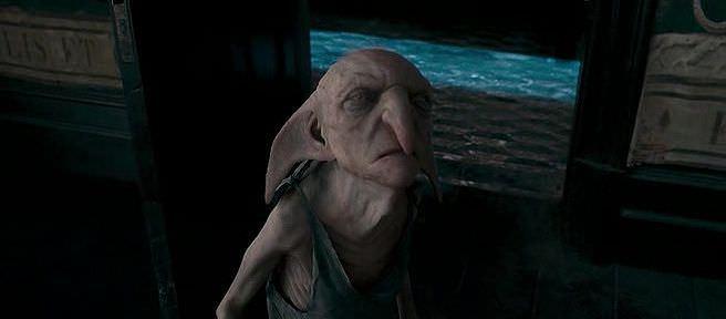 Harry Potter ve Zümrüdüanka Yoldaşlığı Ekran Görüntüsü 2