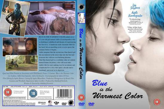 blue is the warmest color 2013 download free