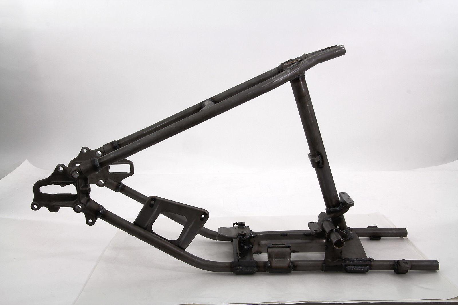 Replica panhead hardtails 4 shovelhead frames - The Jockey Journal Board