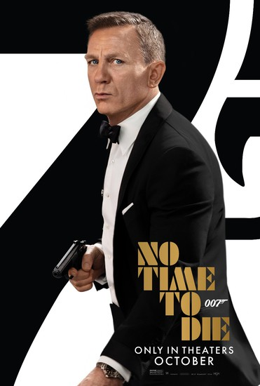 No Time to Die 2021 720p CAM MAIN ADS REMOVED H264 AC3 Will1869