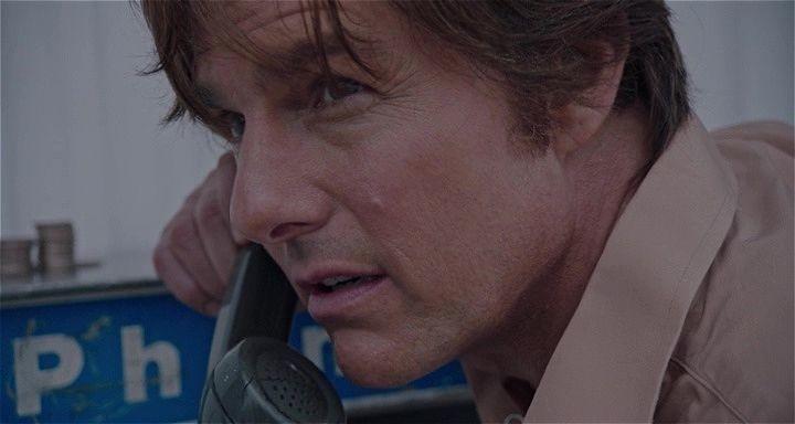 Barry Seal: Kaçakçı Ekran Görüntüsü 2