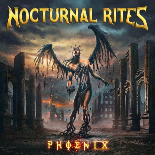 Nocturnal Rites - Phoenix (2017)