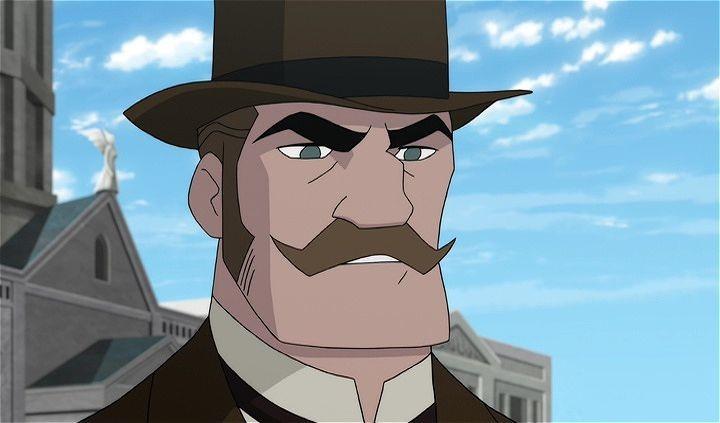 Batman: Gotham'ın Gaz Lambaları Ekran Görüntüsü 2