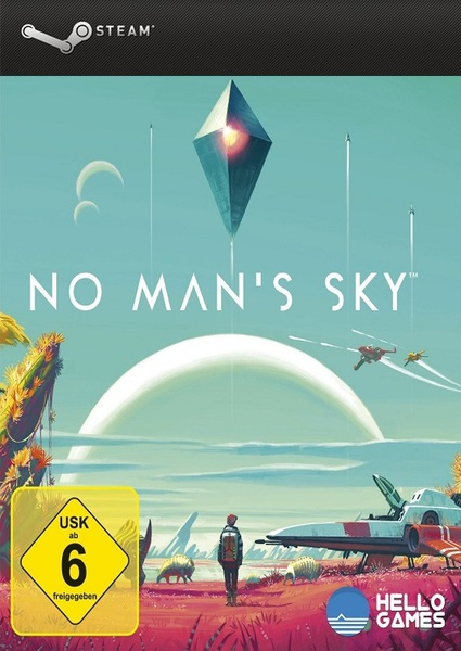 No Man's Sky MULTi14 – x.X.RIDDICK.X.x