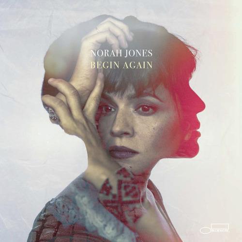 Norah Jones - Begin Again (2019)