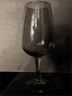 Standard Nosing Glas