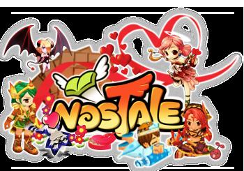 Nostale valentinstag event 2018