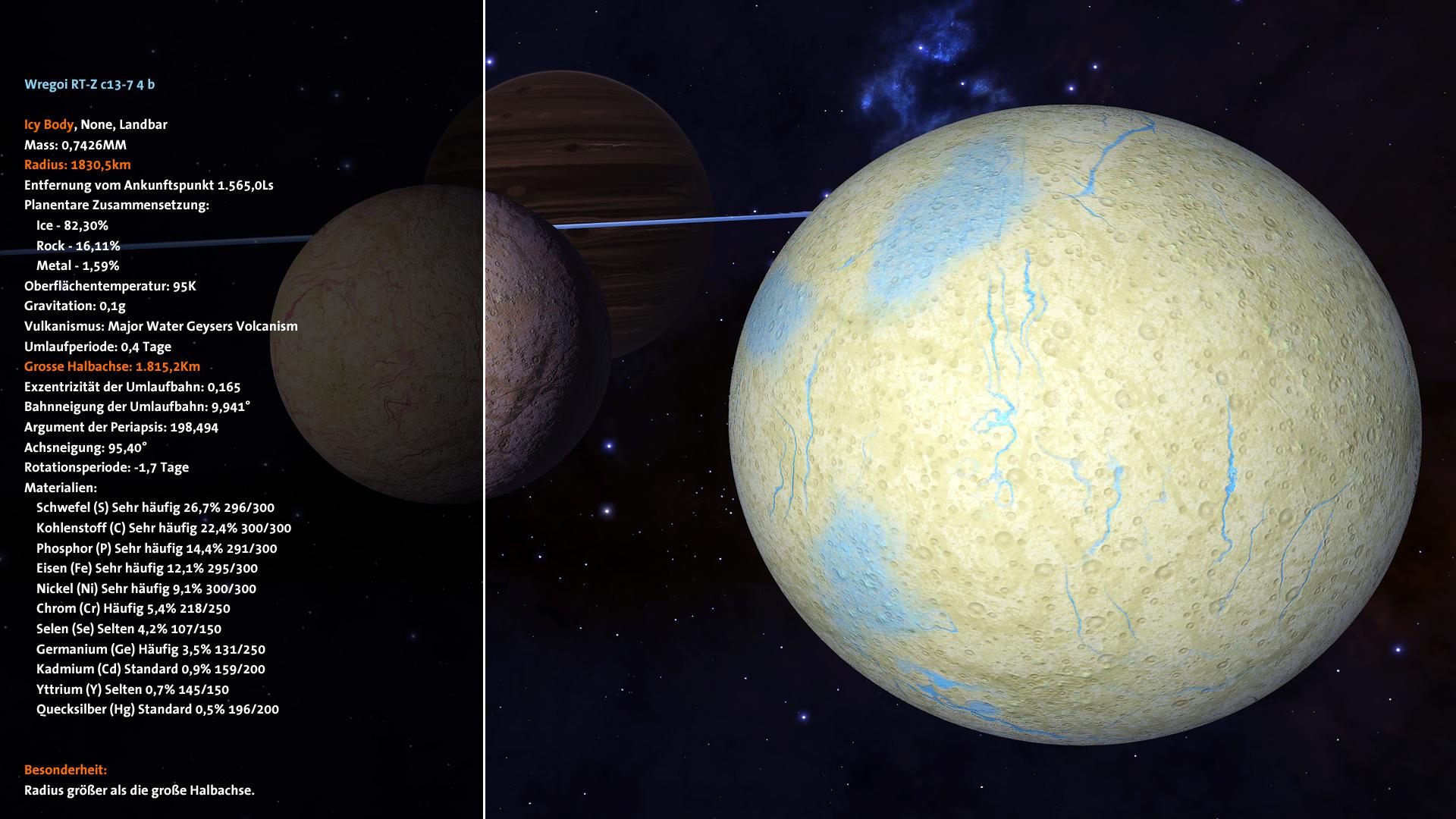 Binary moons