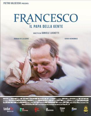 Francesco - Il Papa Della Gente - Miniserie (2016) (Completa) HDTV 720P ITA AC3 x264 mkv