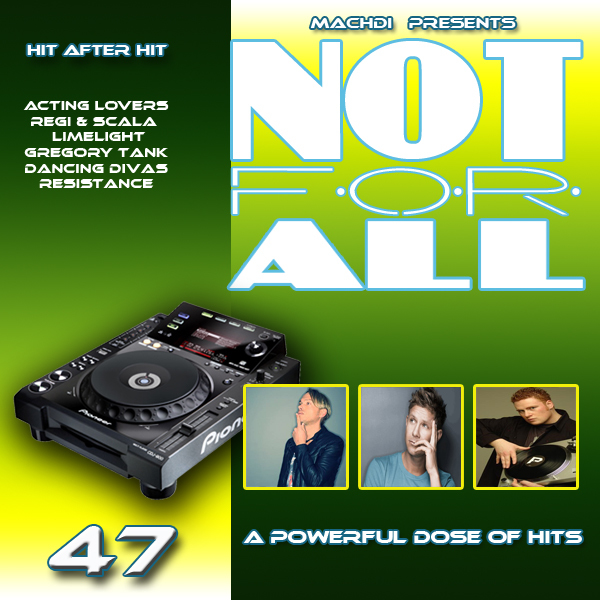 Not For All vol 47