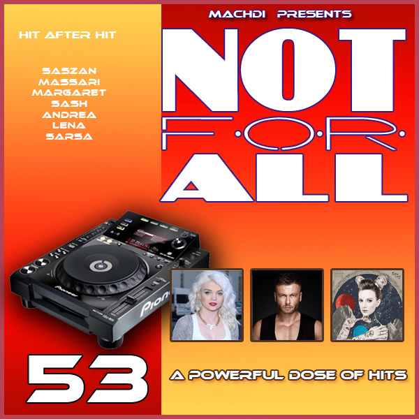 Not For All vol 53