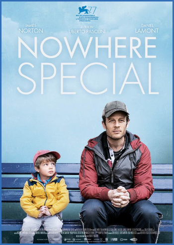 Nowhere Special 2020 720p Bluray x264-Scare