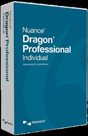 download Nuance Dragon Professional Individual v15.30.000.006