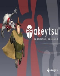 Nukeygara Akeytsuuqjvu