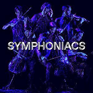 Symphoniacs - Symphoniacs (2016)