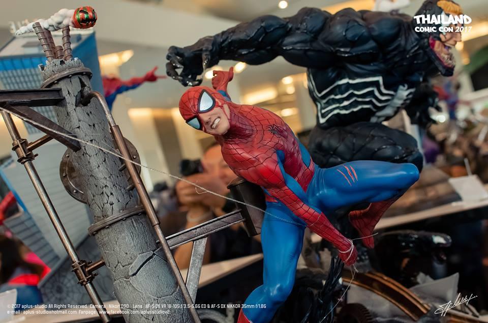 Premium Collectibles : Spiderman** O13ukv8srm