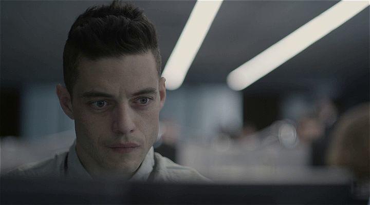 Mr. Robot: 3.Sezon Tüm Bölümler Ekran Görüntüsü 2