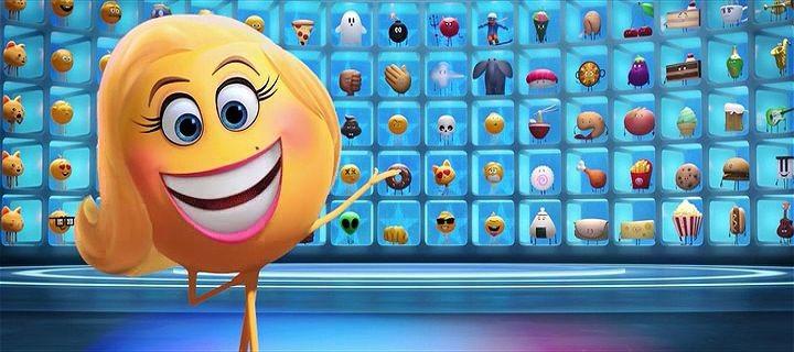 Emoji Filmi Ekran Görüntüsü 2