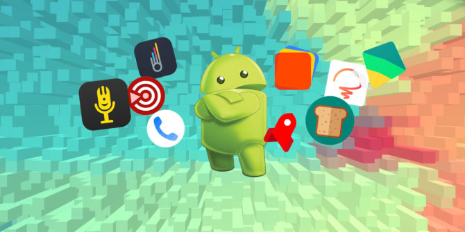 Android Pack Apps only Paid Week 48.2018