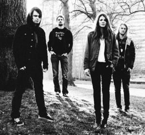 Full Discography : Oathbreaker