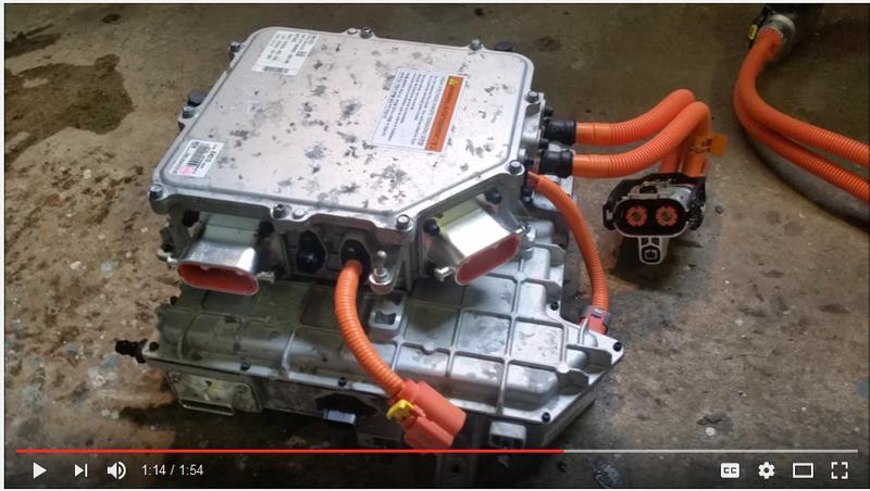 DIY Electric EV Cobra Race Car with Kia Soul EV battery. - Kia Soul EV Forum