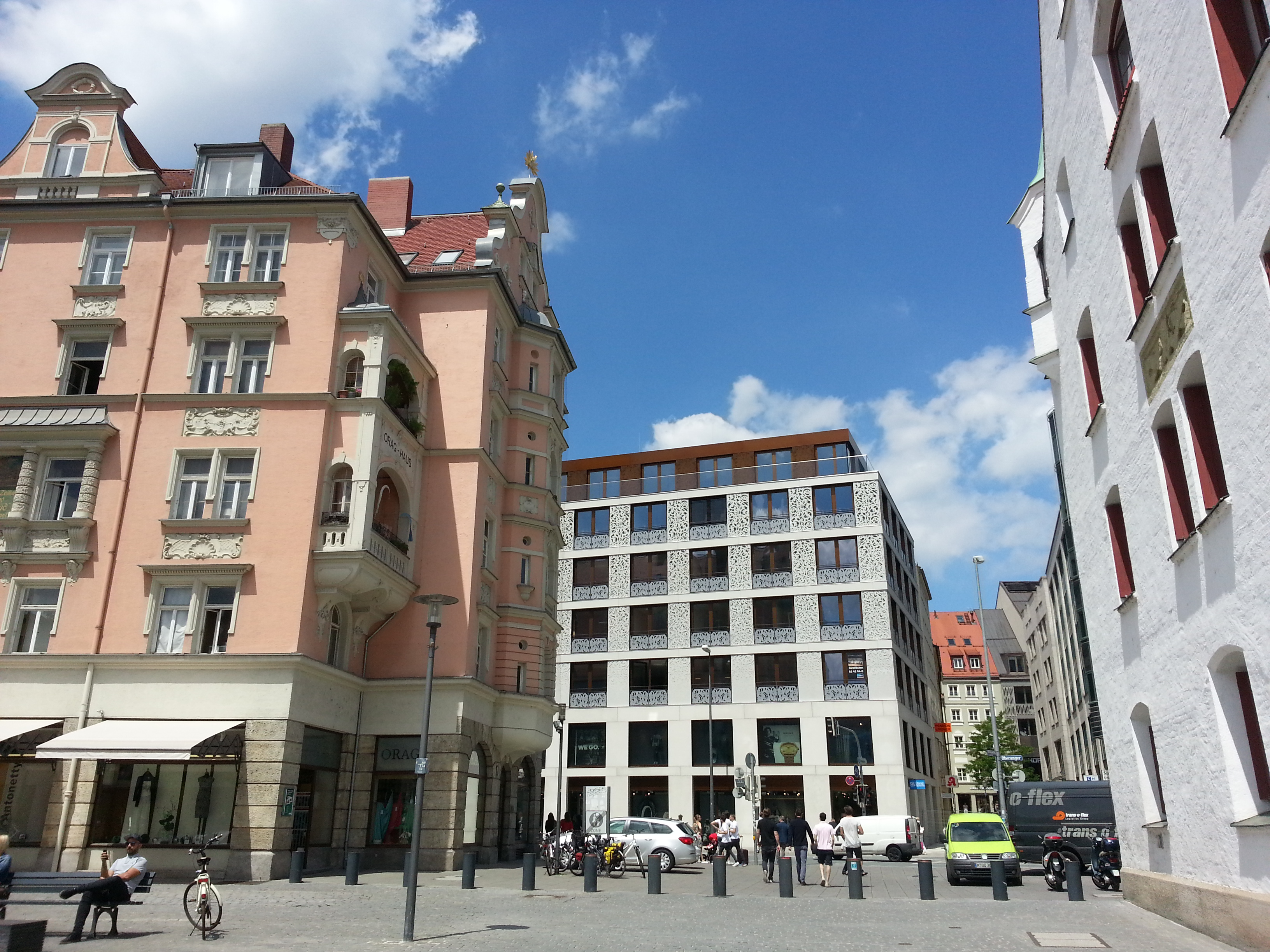 München - Altstadt - Page 4 - BY / Reg.bez. Oberbayern ...
