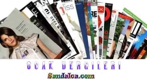 Dergi Paketi – Ocak 2021 Tüm Dergileri PDF indir