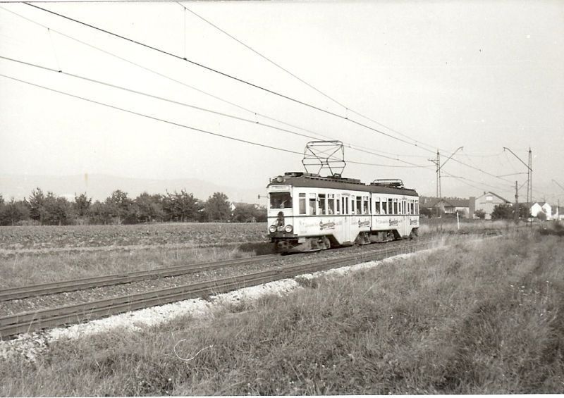 Drehscheibe Online Foren :: 04 - Historische Bahn :: OEG Rundfahrt ...