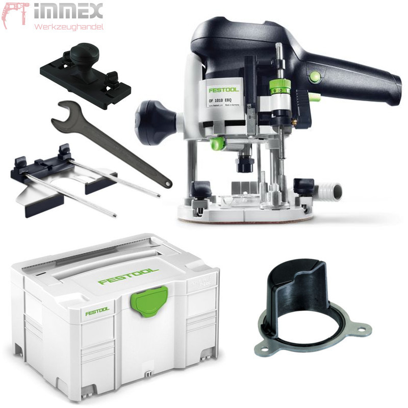 festool oberfr se fr se fr smaschine of1010 ebq plus 574335 ebay. Black Bedroom Furniture Sets. Home Design Ideas