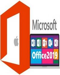 Office 2019 Mac1yjx2