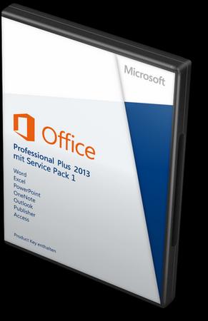 download Microsoft Office 2013 SP1 Pro Plus VL 15.0.4569.1506 Integriert August 2018 (x64)